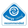 Energy Saving Branding Icon