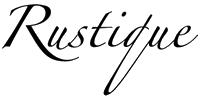 Rustique Branding Icon